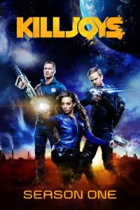 Killjoys: Season 1 مترجم