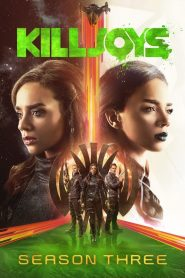 Killjoys: Season 3 مترجم