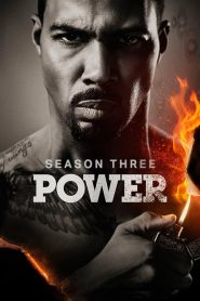 Power: Season 3 مترجم