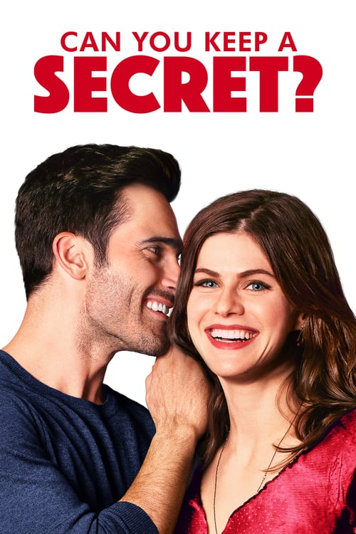 فيلم Can You Keep a Secret مترجم