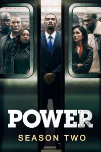 Power: Season 2 مترجم