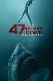 فيلم 47 Meters Down: Uncaged