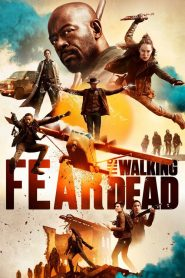 Fear The Walking Dead Season 5 مترجم