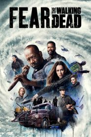 Fear The Walking Dead Season 4 مترجم