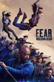 مسلسل Fear The Walking Dead
