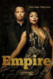 Empire: Season 3 مترجم